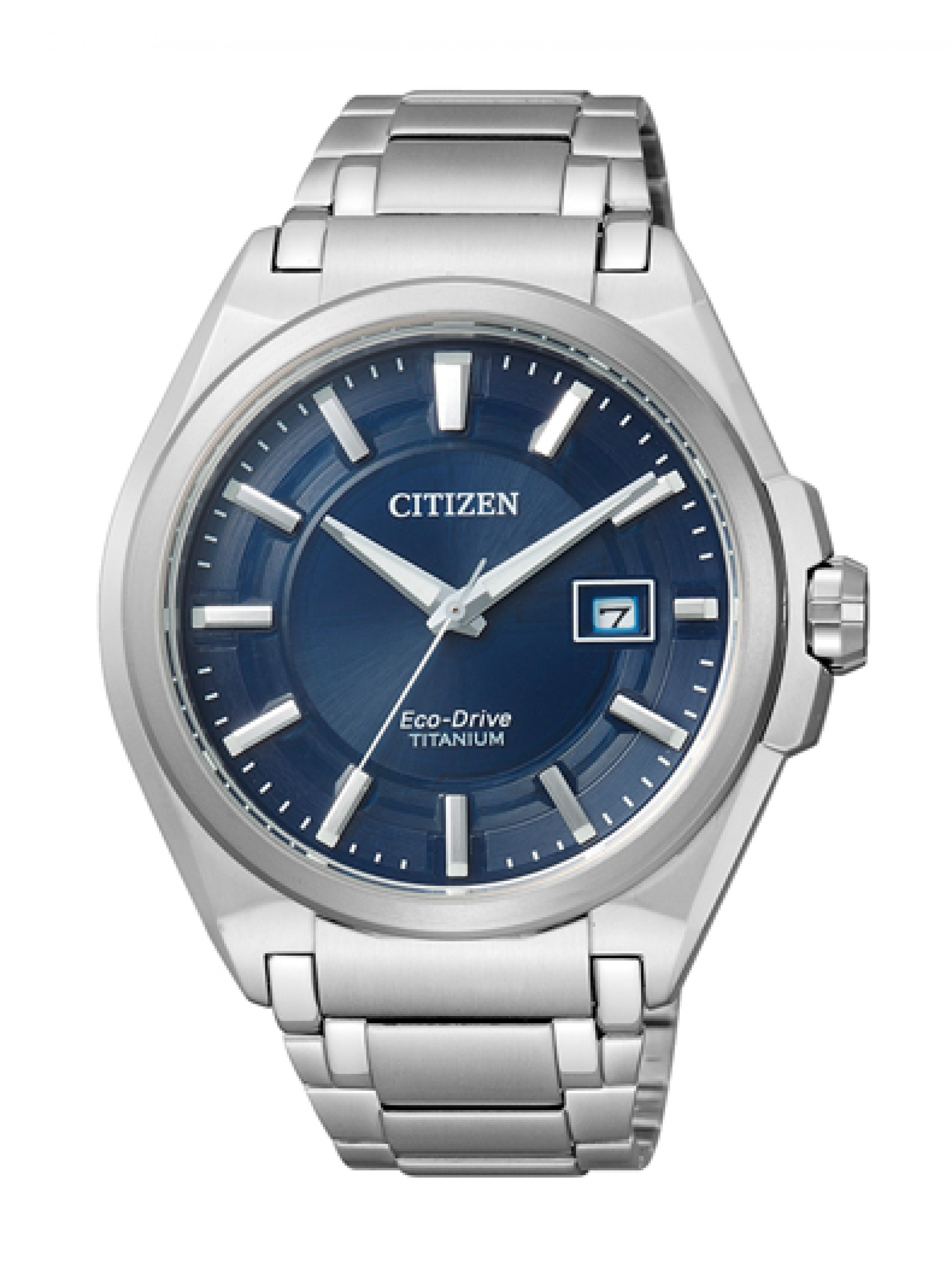 Citizen Super Titanium Herrenuhr BM6930-57M
