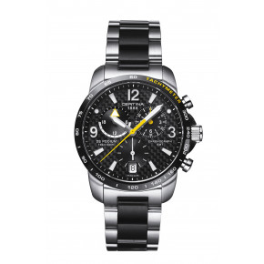 Certina DS Podium GMT C001.639.22.207.01