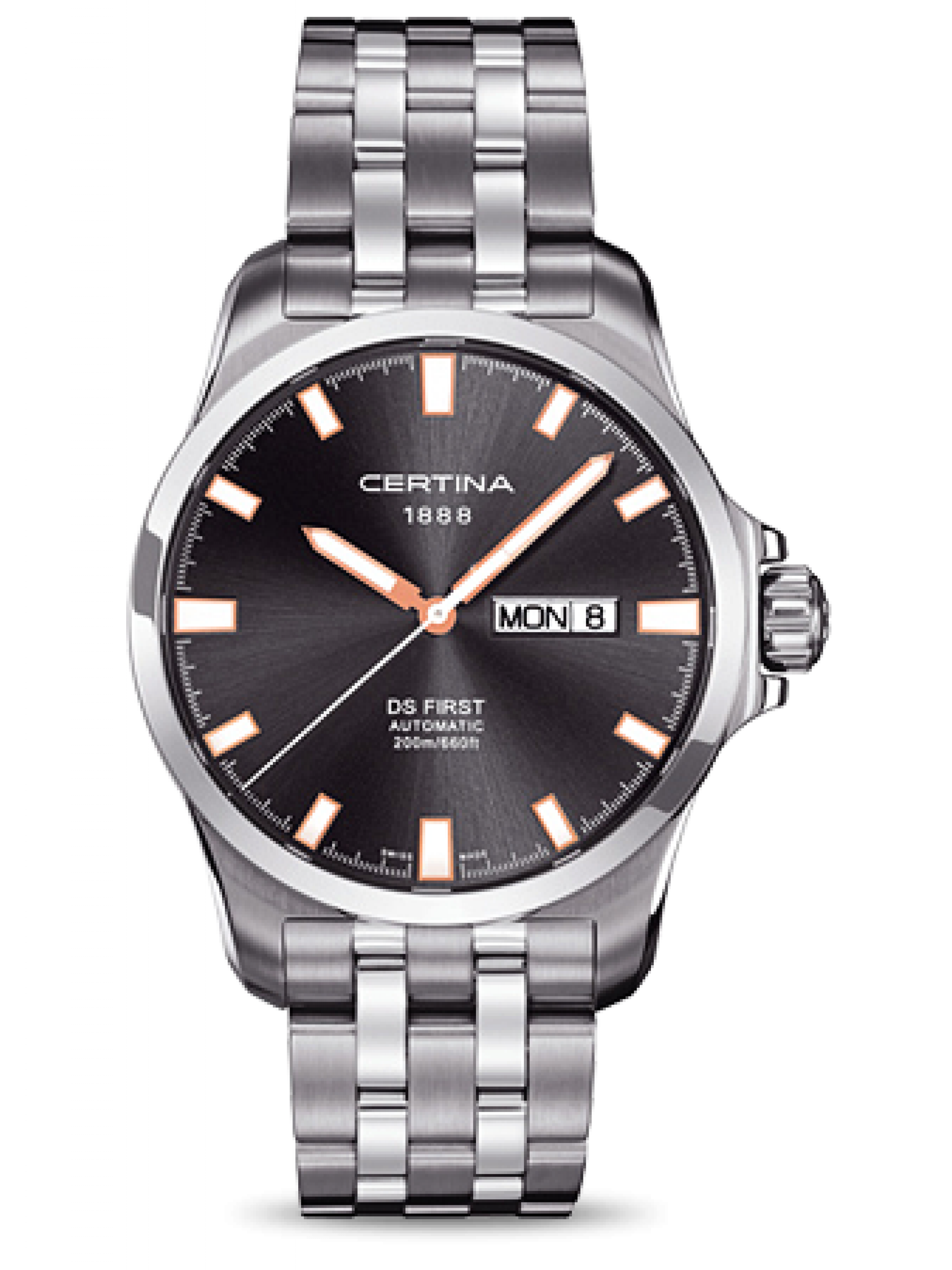 Certina DS First Automatic C014.407.11.081.01