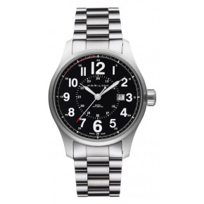 Hamilton Khaki Field Officer Auto H70615133