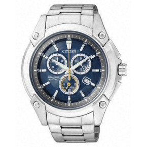 Citizen Super Titanium Chronograph AT0861-54L