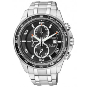 Citizen Super Titanium Chronograph CA0340-55E