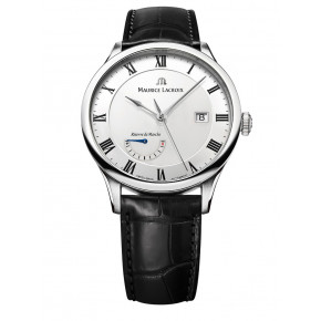Maurice Lacroix Masterpiece Tradition Reserve de Marche MP6807-SS001-112-1