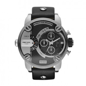Diesel Herrenuhr LITTLE DADDY Multi Movement DZ7256