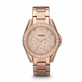 Fossil Riley Damenuhr ES2811