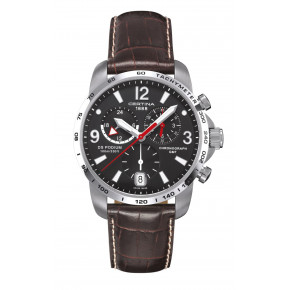 Certina DS Podium GMT C001.639.16.057.00