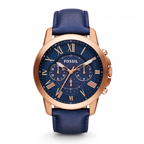 Fossil Grant Chronograph FS4835