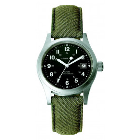Hamilton Khaki Field Mechanical Officer H69419363 Watch