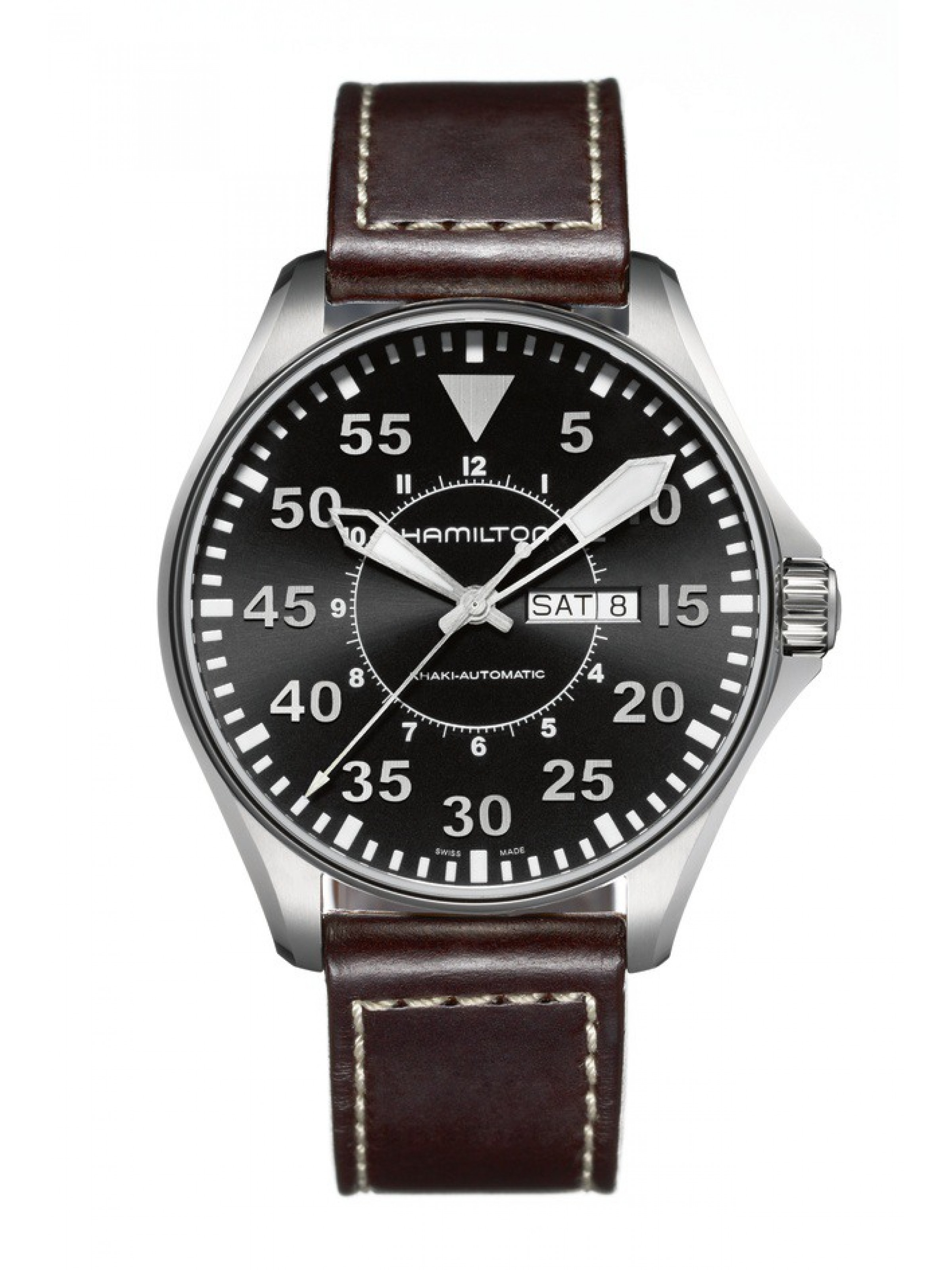 Hamilton Aviation Khaki Pilot H64715535