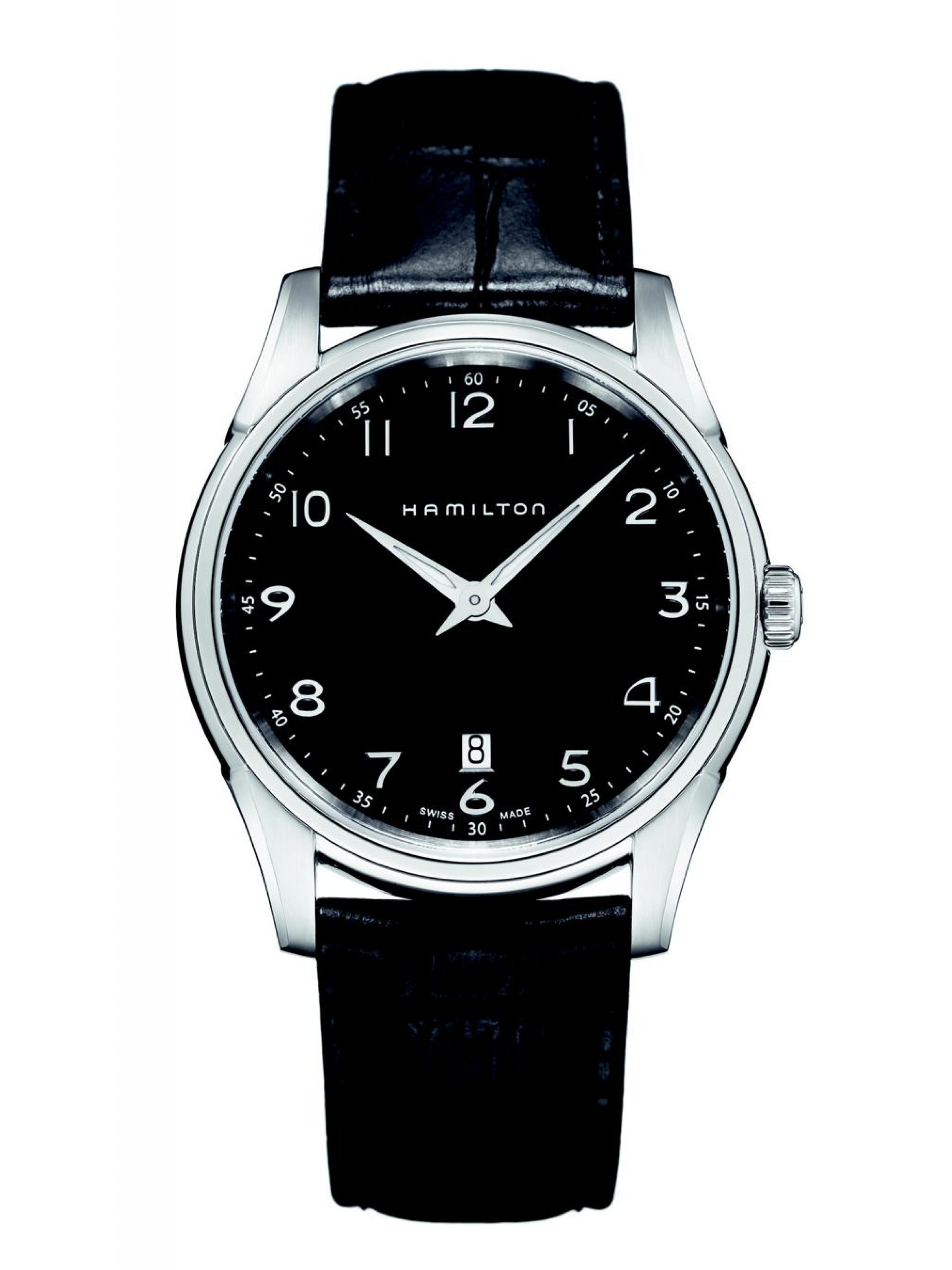 Hamilton Jazzmaster Thinline H38511733 Watch