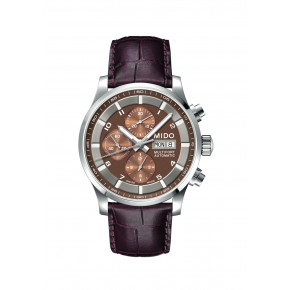 Mido Multifort Chronograph M005.614.16.292.12