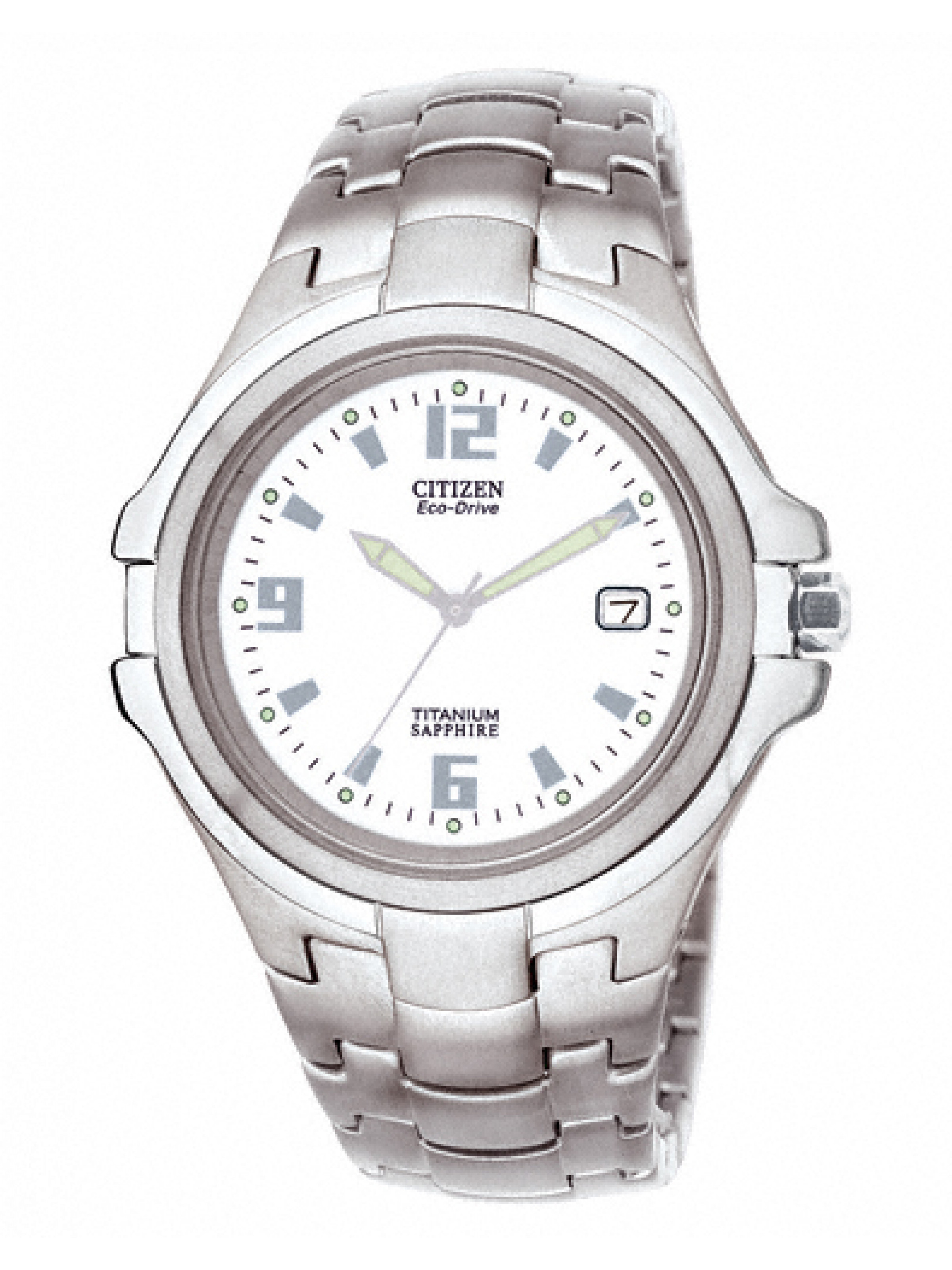 Citizen Super Titanium BM1290-54B Watch