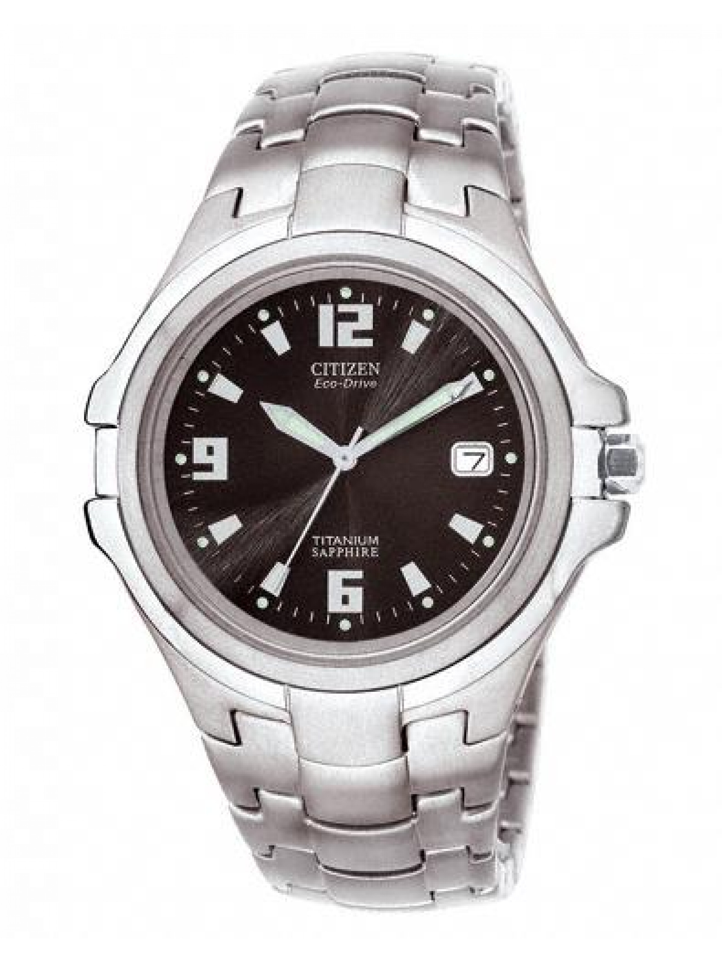 Citizen Super Titanium BM1290-54F
