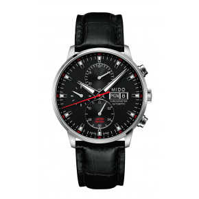 Mido Commander II Chronometer Limited Edition M016.415.16.051.00