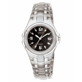 Citizen Super Titanium EW0650-51F