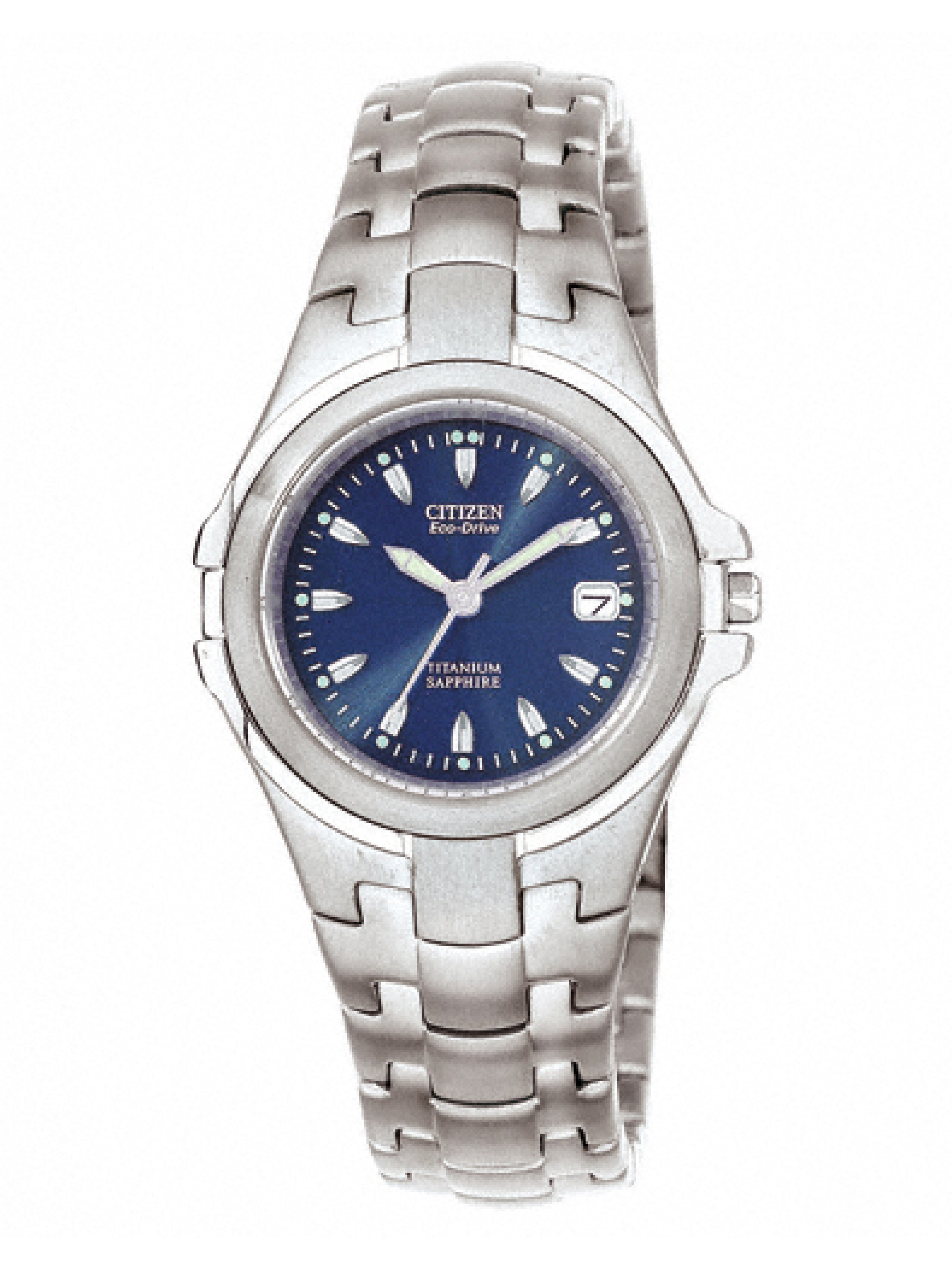 Citizen Super Titanium EW0650-51L Watch