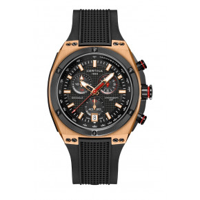 Certina DS Eagle GMT Chrono C023.739.37.051.00