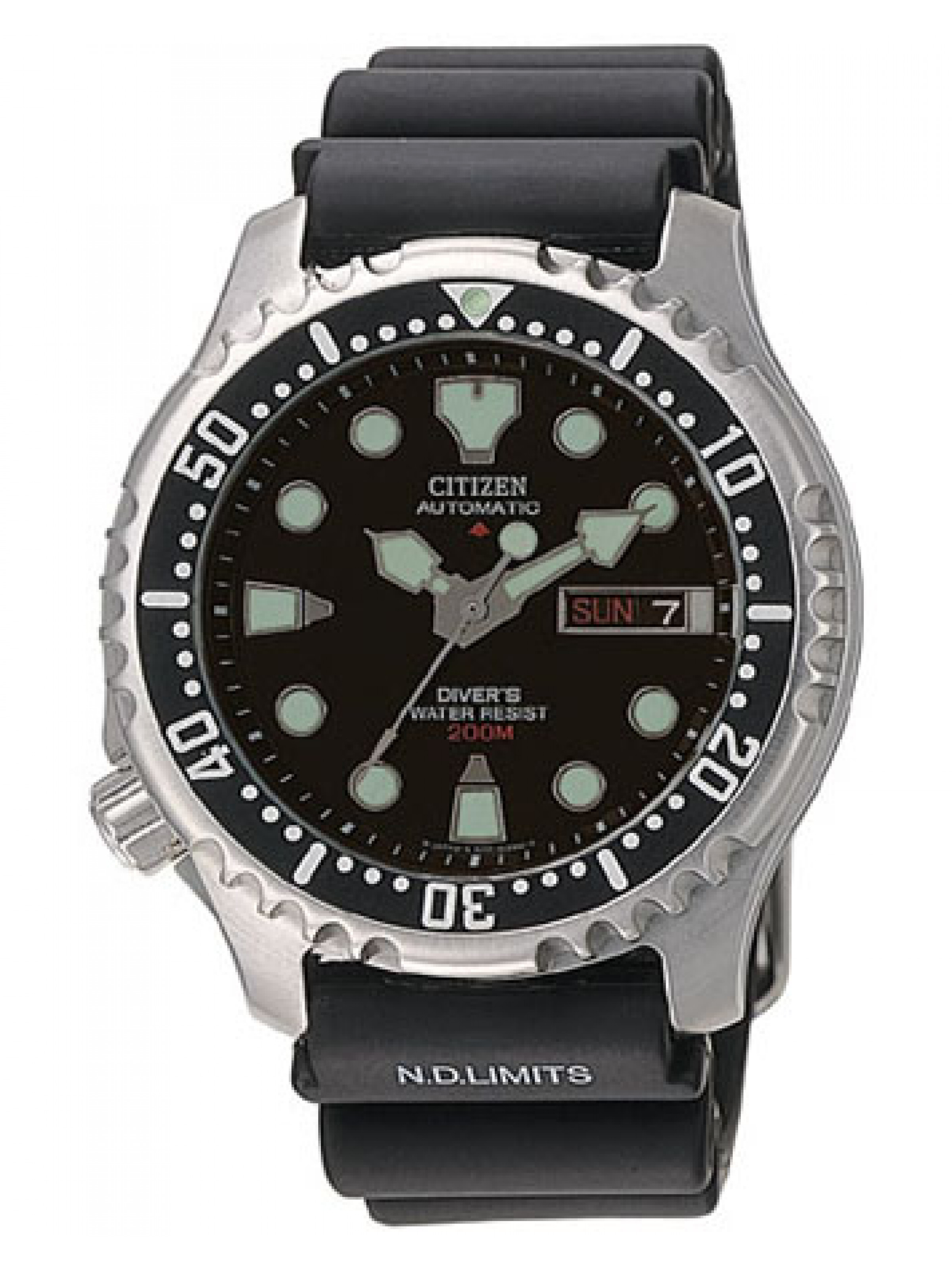 Citizen Promaster Sea NY0040-09EE Watch