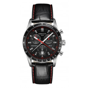 Certina DS 2 Chrono 1/100 Sec C024.447.16.051.03