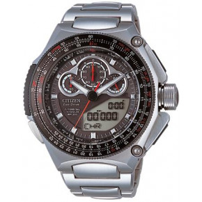 Citizen Promaster Land JW0071-58E