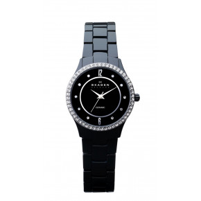 Skagen Ceramic 347SBXBC Watch
