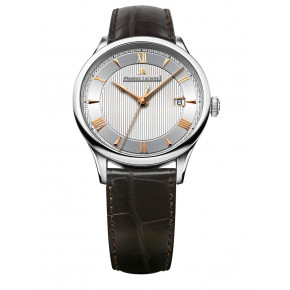 Maurice Lacroix Masterpiece Date MP6407-SS001-110-1