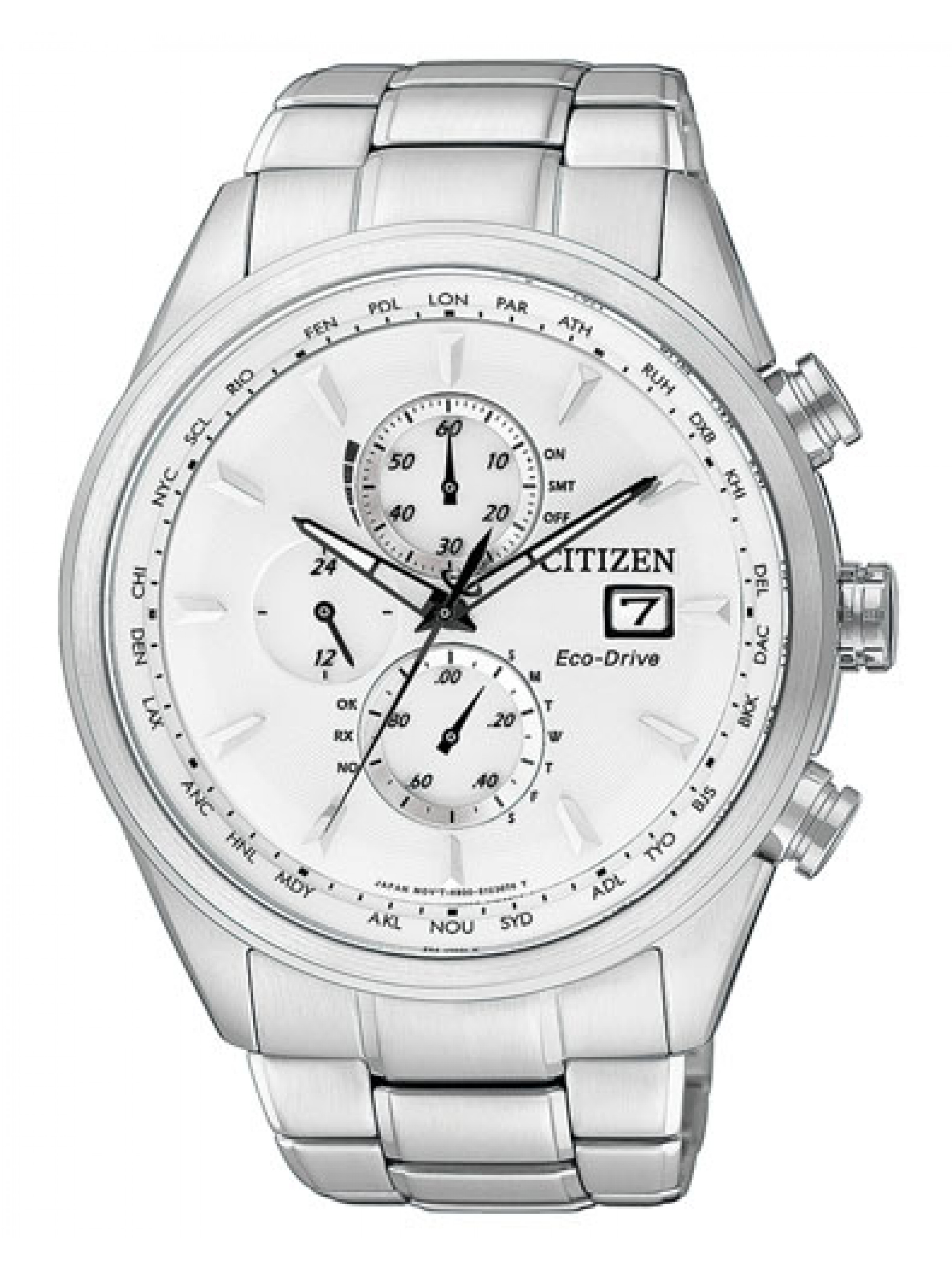 Citizen Chronograph AT8011-55A