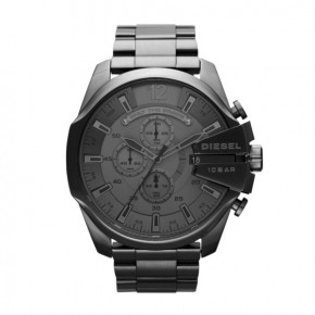 Diesel Herrenuhr Mega Chief Chronograph DZ4282