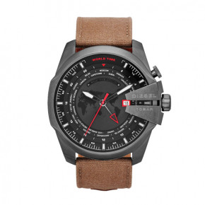 Diesel Herrenuhr Mega Chief DZ4306