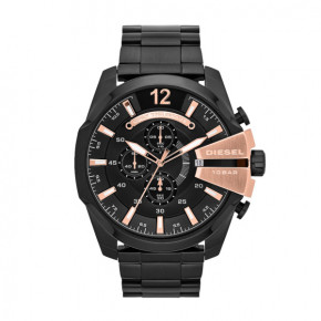 Diesel Herrenuhr Mega Chief Chronograph DZ4309