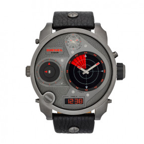 Diesel Herrenuhr MR DADDY Multi Movement DZ7297