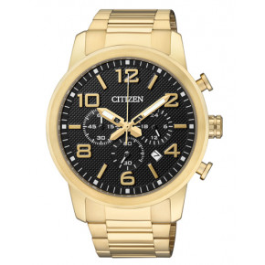 Citizen Chronograph AN8052-55E