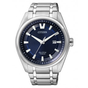 Citizen Super Titanium Herrenuhr AW1240-57L