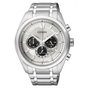 Citizen Super Titanium Chrono CA4010-58A