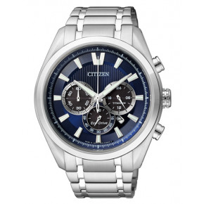 Citizen Super Titanium Chronograph CA4010-58L