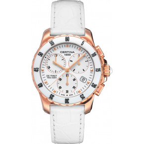 Certina DS First Lady Chrono C014.217.36.011.00