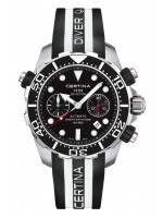 Certina DS Action Diver Chronograph C013.427.17.051.00