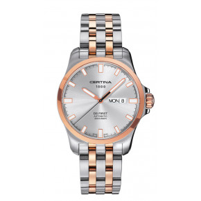 Certina DS First Day-Date C014.407.22.031.00