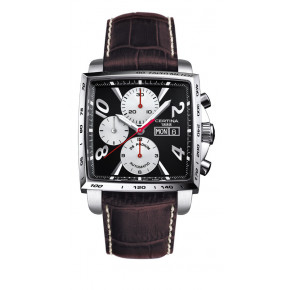 Certina DS Podium Square Automatic Chronograph C001.514.16.057.00