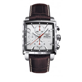 Certina DS Podium Square Automatic Chronograph C001.514.16.037.00