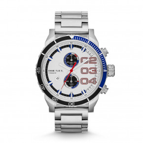 Diesel Herrenuhr Double Down DZ4313