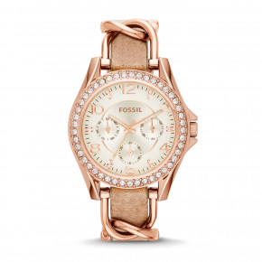 Fossil Riley Damenuhr ES3466