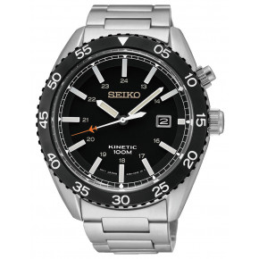 SEIKO Kinetic Herrenuhr SKA617P1