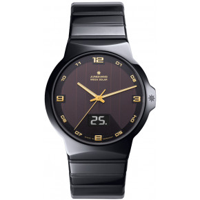 Junghans Force Mega Solar 018/1435.44