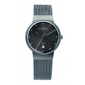 Skagen Steel 355SMM1 Watch