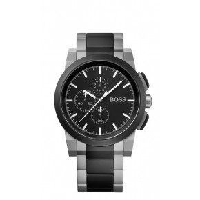 Boss Black Chronograph 1512958