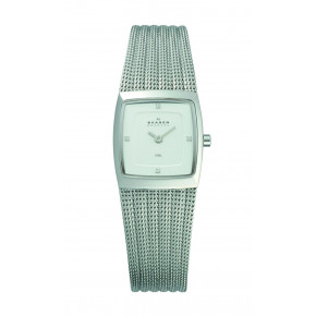 Skagen Steel 380XSSS1 Watch