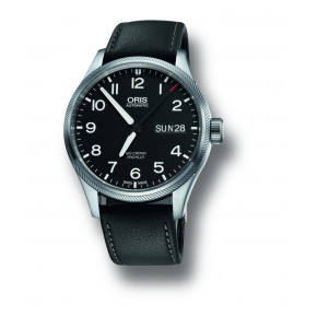 Oris Big Crown ProPilot Day, Date 01 752 7698 4164-07 5 22 19