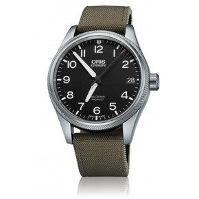 Oris Big Crown ProPilot Date 01 751 7697 4164-07 5 20 14FC