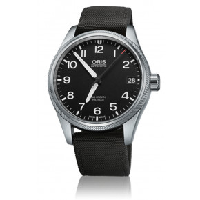 Oris Big Crown ProPilot Date 01 751 7697 4164-07 5 20 15FC